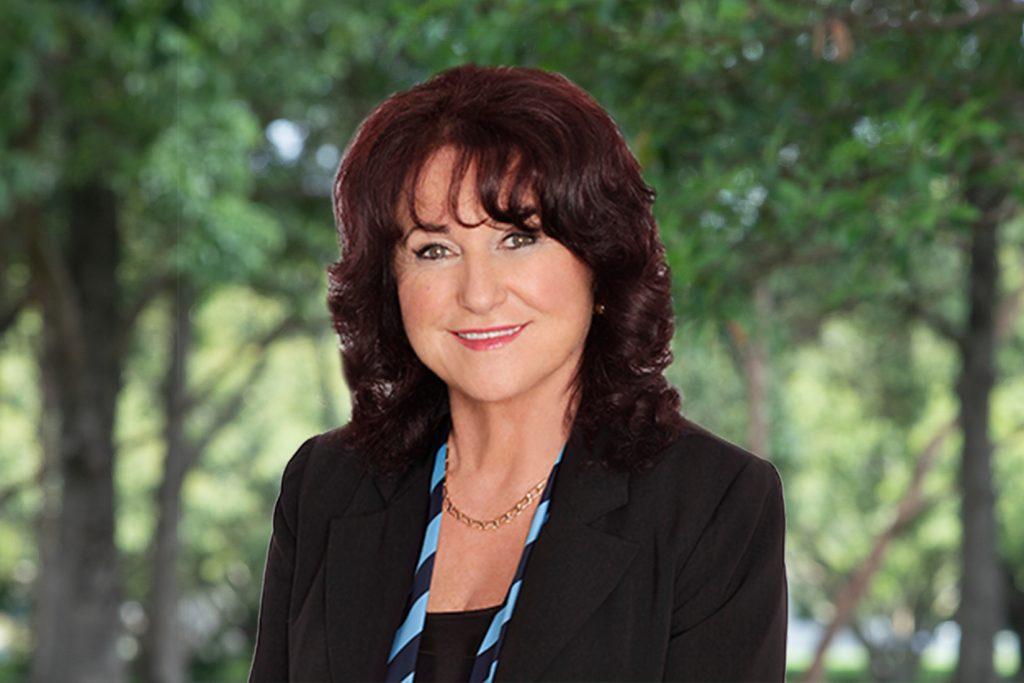 Christine Mckay